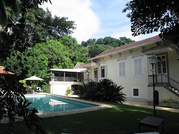 Hotel - Villa Laurinda