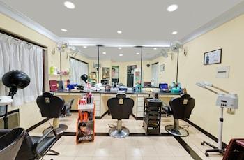 Ambassador Ajanta - Hair Salon  - #0