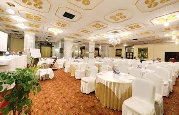 Ambassador Ajanta - Meeting Facility  - #0
