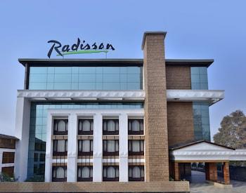 Hotel - Radisson Srinagar