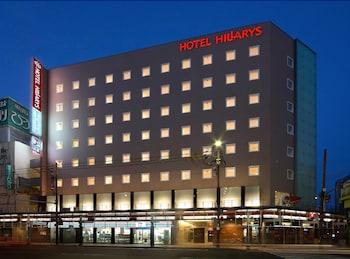 호텔 힐러리스