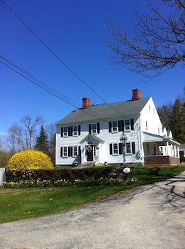 Hotel - Stephen Clay Homestead B&B
