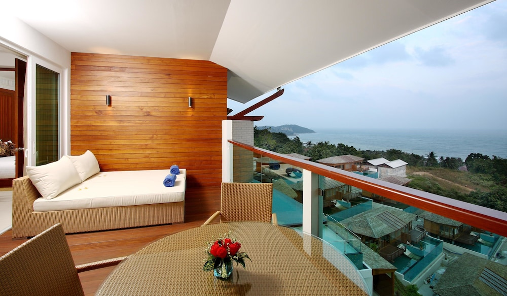 KC Resort and Over Water Villas