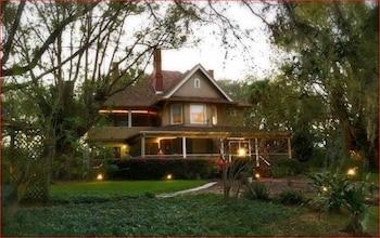 Thurston House photo