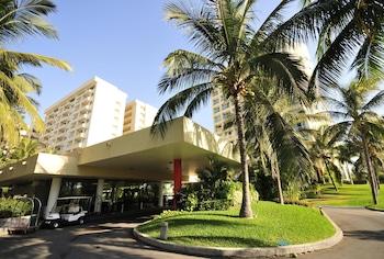 Hotel - Ocean Breeze Hotel Mazatlan