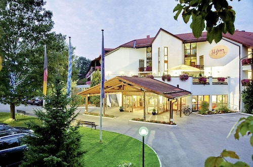 __{offers.Best_flights}__ Hotel St Georg