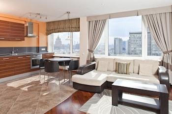 Hotel - Moscow Suites Noviy Arbat