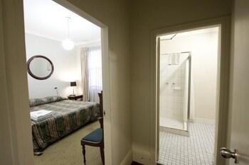 King Room Ensuite
