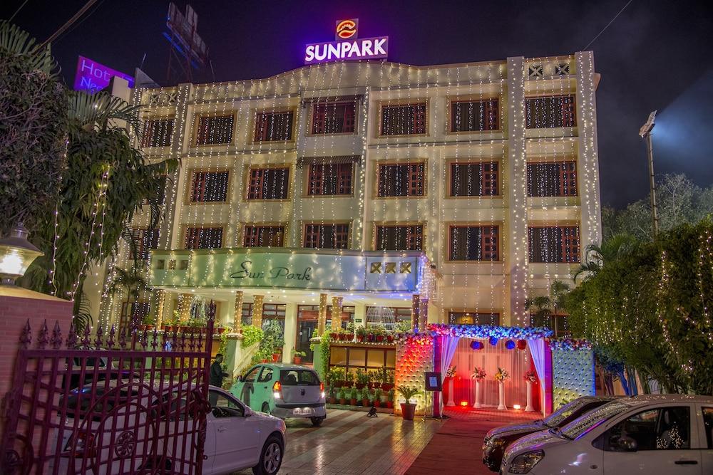 호텔 썬파크