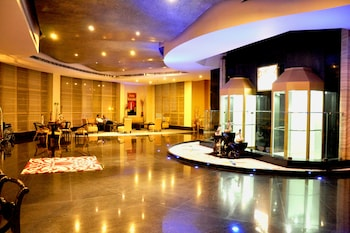 Hotel - KC Residency