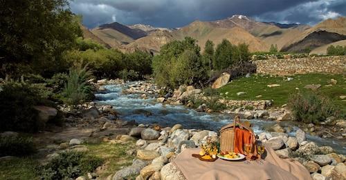 The Grand Dragon Ladakh, Leh (Ladakh)