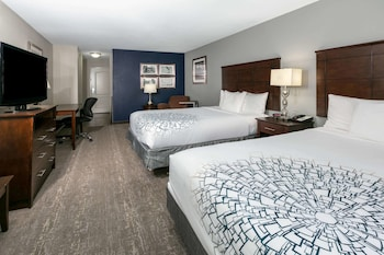 Room, 2 Queen Beds, Accessible, Non Smoking (Mobility/Hearing Impaired Accessible)