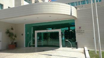 Hotel - Lezíria Parque Hotel