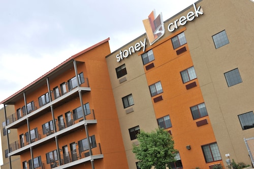 . Stoney Creek Hotel & Conference Center Sioux City