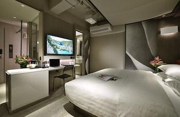 シー ホテル (香港熹酒店)