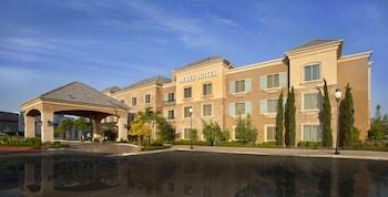 Hotel - Ayres Hotel Chino Hills