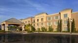 Chino Hills Hotels