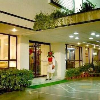 Hotel - Hotel Vaibhav
