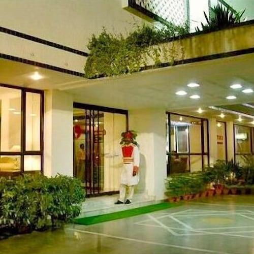 . Hotel Vaibhav