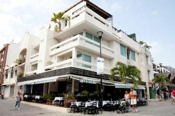 Hotel - Hotel El Punto Boutique & Beach Club