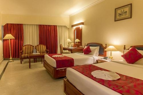 Hotel Annamalai International, Puducherry