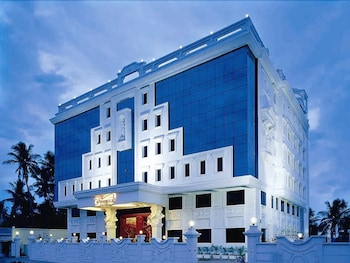 Hotel - Hotel Annamalai International