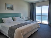 Standard Twin Room, 2 Twin Beds, Sea View