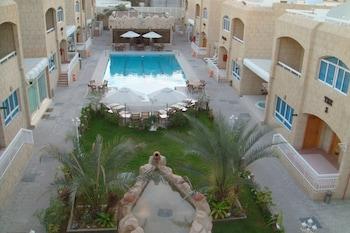 Hotel - Verona Resort