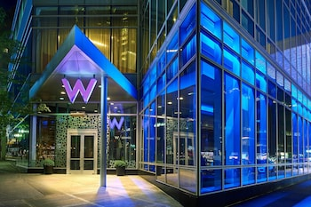W Boston, a Marriott Hotel