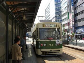 VIA INN HIROSHIMA-KANAYAMACHO Exterior