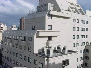 VIA INN HIROSHIMA-KANAYAMACHO