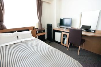 VIA INN HIROSHIMA-KANAYAMACHO Room