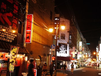 VIA INN HIROSHIMA-KANAYAMACHO View from Property