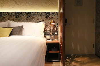 24-hour stay with Flexible Check-in hour - Platinum with Free Mini Bar