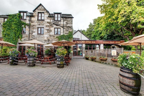 The Old Mill Inn, Perthshire and Kinross