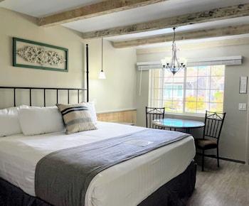 太空牧場小屋飯店 Sky Ranch Lodge