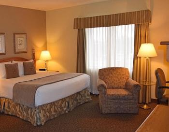 Hotel - Stone Gate Inn