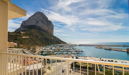 __{offers.Best_flights}__ Hotel Porto Calpe