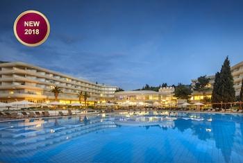 Hotel - Remisens Hotel Albatros