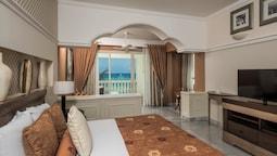 Suite Ocean Front Superior Corner