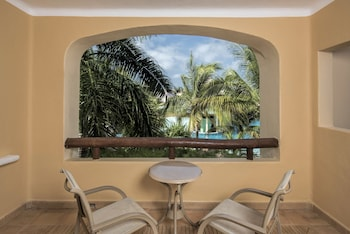 Iberostar Paraiso Lindo All Inclusive - Terrace/Patio  - #0