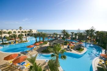 Hotel - Sentido Djerba Beach