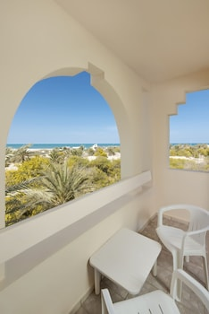 İki Ayrı Yataklı Oda, Deniz Manzaralı