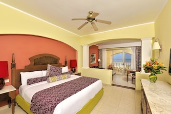 Junior Suite, Ocean View