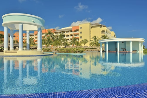 . Iberostar Selection Rose Hall Suites All Inclusive