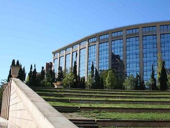 Hotel - Apartamentos Magic Atrium Plaza