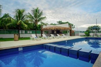 Holiday Inn Express Tapachula, Chis