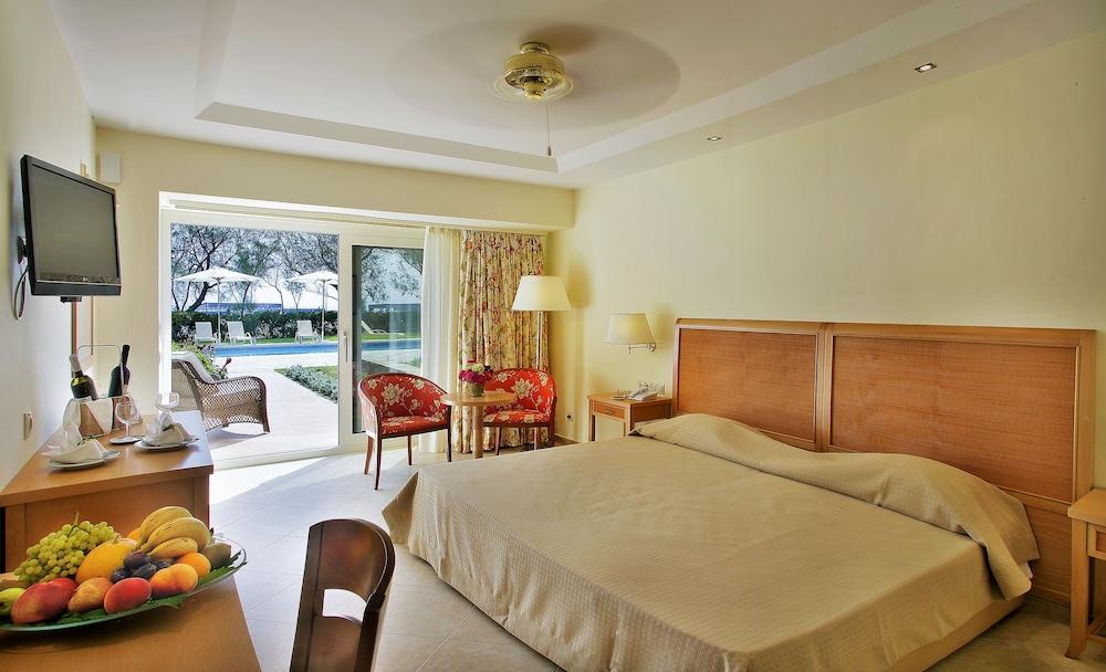 테오파노 임페리얼 팰리스(Theophano Imperial Palace) Hotel Image 15 - Guestroom