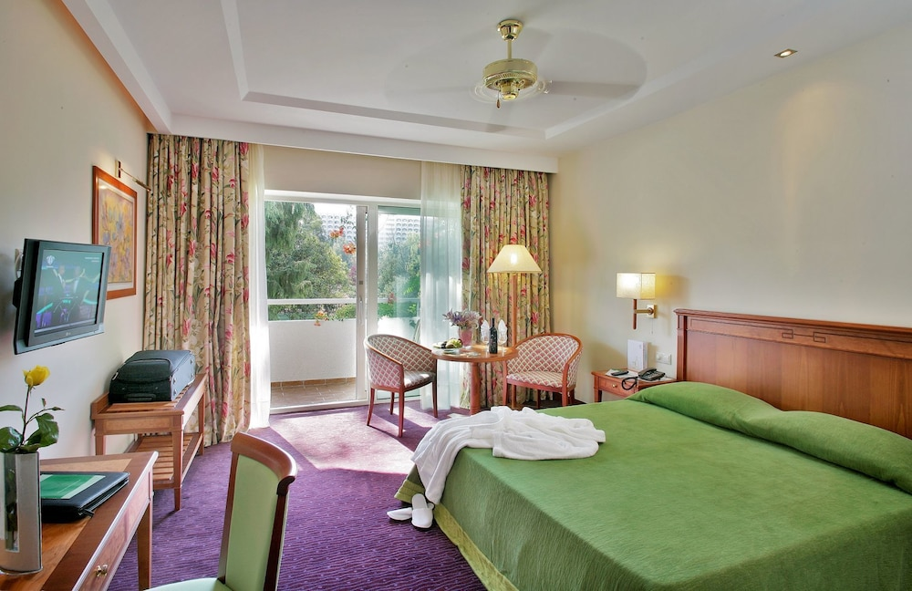 테오파노 임페리얼 팰리스(Theophano Imperial Palace) Hotel Image 19 - Guestroom