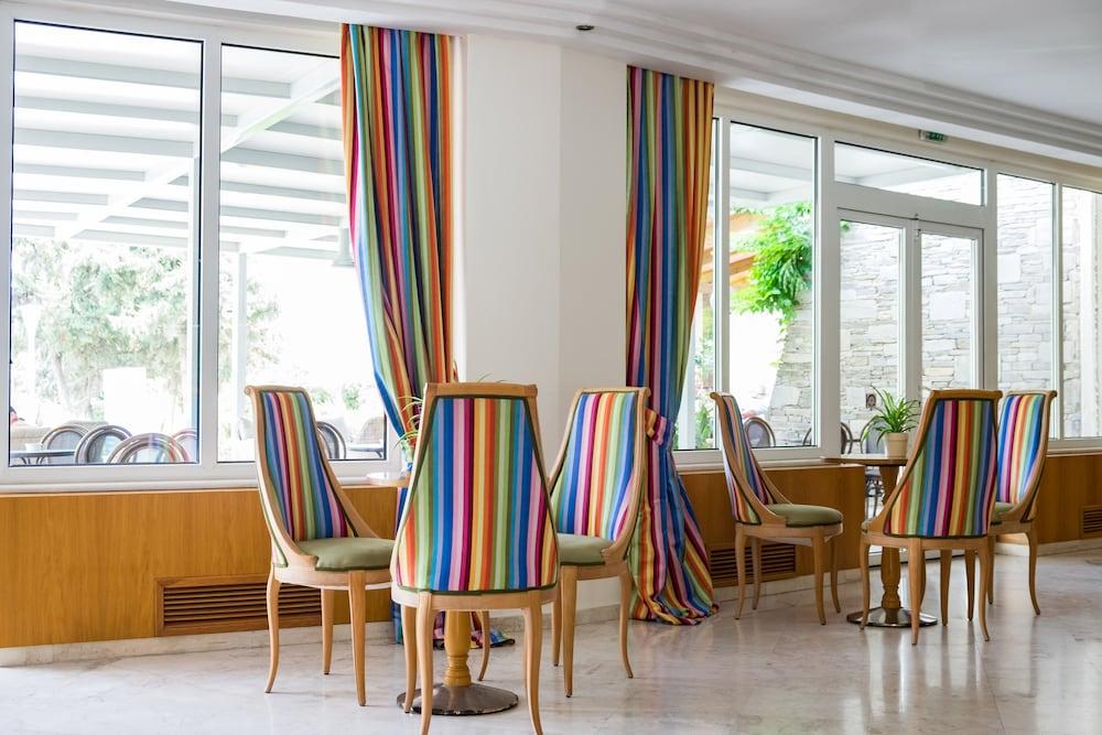 테오파노 임페리얼 팰리스(Theophano Imperial Palace) Hotel Image 6 - Lobby Lounge